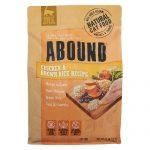 Abound Natural Cat Food Chicken & Brown Rice Recipe -- 3.5 lb   Comprar Suplemento em Promoção Site Barato e Bom