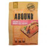 Abound Natural Cat Food Salmon & Brown Rice Recipe -- 3.5 lb   Comprar Suplemento em Promoção Site Barato e Bom