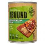Abound Natural Dog Food Lamb & Brown Rice Entree -- 13.2 oz   Comprar Suplemento em Promoção Site Barato e Bom