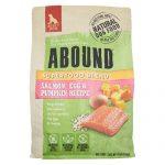 Abound Superfood Blend Dog Food Salmon, Egg & Pumpkin Recipe -- 4 lb   Comprar Suplemento em Promoção Site Barato e Bom