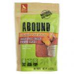 Abound Superfood Blend Grain Free Sweet Potato Slices Sweet Potato -- 4.4 oz   Comprar Suplemento em Promoção Site Barato e Bom