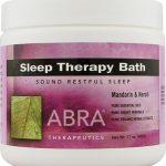 Abra Therapeutics Sleep Therapy Bath -- 17 oz   Comprar Suplemento em Promoção Site Barato e Bom