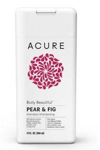 Acure Body Beautiful Shampoo Pear & Fig -- 12 fl oz   Comprar Suplemento em Promoção Site Barato e Bom