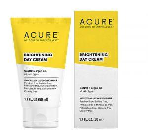 Acure Brightening Day Cream -- 1.7 fl oz   Comprar Suplemento em Promoção Site Barato e Bom