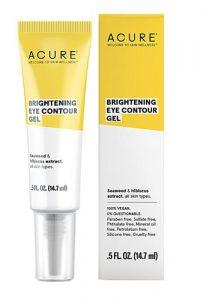 Acure Brightening Eye Contour Gel -- 0.5 fl oz   Comprar Suplemento em Promoção Site Barato e Bom