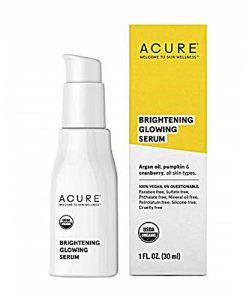 Acure Brightening Glowing Serum Organic -- 1 fl oz   Comprar Suplemento em Promoção Site Barato e Bom