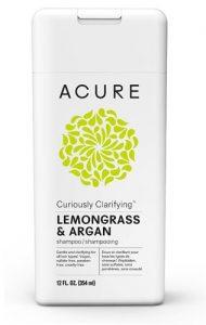 Acure Curiously Clarifying Shampoo Lemongrass & Argan -- 12 fl oz   Comprar Suplemento em Promoção Site Barato e Bom