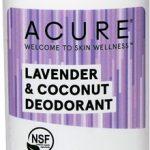 Acure Deodorant Stick Lavender & Coconut -- 2.25 oz   Comprar Suplemento em Promoção Site Barato e Bom