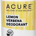 Acure Deodorant Stick Lemon Verbena -- 2.25 oz   Comprar Suplemento em Promoção Site Barato e Bom