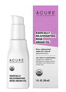 Acure Radically Rejuvenating Argan Oil Rose -- 1 fl oz   Comprar Suplemento em Promoção Site Barato e Bom