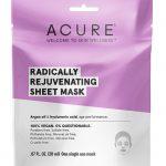 Acure Radically Rejuvenating Sheet Mask -- 1 Mask   Comprar Suplemento em Promoção Site Barato e Bom