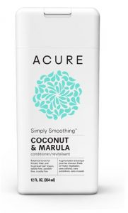 Acure Simply Smoothing Conditioner Coconut & Marula -- 12 fl oz   Comprar Suplemento em Promoção Site Barato e Bom