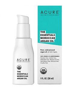 Acure The Essentials Moroccan Argan Oil -- 1 fl oz   Comprar Suplemento em Promoção Site Barato e Bom