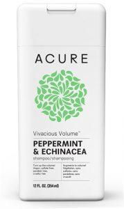 Acure Vivacious Volume Shampoo Peppermint and Echinacea -- 12 fl oz   Comprar Suplemento em Promoção Site Barato e Bom