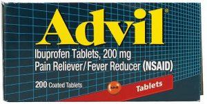 Advil Advanced Medicine for Pain -- 200 Coated Tablets   Comprar Suplemento em Promoção Site Barato e Bom