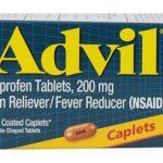 Advil Ibuprofen Pain Reliever -- 200 mg - 100 Caplets   Comprar Suplemento em Promoção Site Barato e Bom