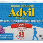 Advil Junior Strength Pain Reliever -- 24 Chewable Tablets   Comprar Suplemento em Promoção Site Barato e Bom
