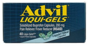 Advil Liqui-Gels® Pain Reliever and Fever Reducer -- 200 mg - 40 Liquid Gel Capsules   Comprar Suplemento em Promoção Site Barato e Bom