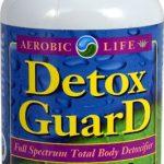 Aerobic Life Detox-GuarD -- 90 Vegetable Capsules   Comprar Suplemento em Promoção Site Barato e Bom