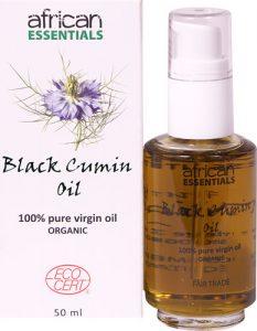 African Essentials Organic Black Cumin Oil -- 50 mL   Comprar Suplemento em Promoção Site Barato e Bom