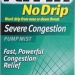 Afrin No Drip Severe Congestion Pump Mist -- 0.5 fl oz   Comprar Suplemento em Promoção Site Barato e Bom