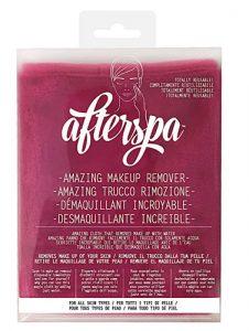 Afterspa Amazing Makeup Remover -- 1 Cloth   Comprar Suplemento em Promoção Site Barato e Bom