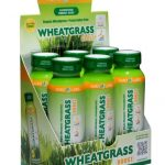 Agro Labs Wheatgrass Boost -- 6 Bottles   Comprar Suplemento em Promoção Site Barato e Bom