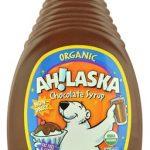 Ah Laska Organic Chocolate Syrup -- 22 fl oz   Comprar Suplemento em Promoção Site Barato e Bom