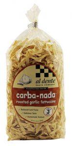 Al Dente Carba-Nada® Roasted Garlic Fettucine Noodles -- 10 oz   Comprar Suplemento em Promoção Site Barato e Bom