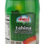 Al Wadi Tahini Ground Sesame -- 16 oz   Comprar Suplemento em Promoção Site Barato e Bom