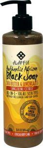 Alaffia African Black Soap All In One Tangerine Citrus -- 16 fl oz   Comprar Suplemento em Promoção Site Barato e Bom