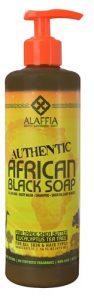 Alaffia Authentic African Black Soap Eucalyptus Tea Tree -- 16 fl oz   Comprar Suplemento em Promoção Site Barato e Bom