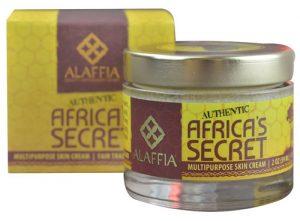 Alaffia Authentic Africa's Secret Multipurpose Skin Cream -- 2 oz   Comprar Suplemento em Promoção Site Barato e Bom