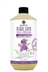 Alaffia Bubble Bath Shea & Lemon Balm Lemon Lavender -- 32 fl oz   Comprar Suplemento em Promoção Site Barato e Bom