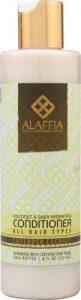 Alaffia Coconut & Shea Daily Hydrating Conditioner Lavender Coconut -- 8 fl oz   Comprar Suplemento em Promoção Site Barato e Bom