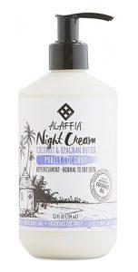Alaffia Everyday Coconut Nighttime Face Cream -- 12 fl oz   Comprar Suplemento em Promoção Site Barato e Bom