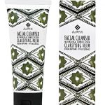 Alaffia Facial Cleanser Clarifying Neem Turmeric -- 3.4 fl oz   Comprar Suplemento em Promoção Site Barato e Bom