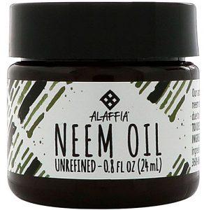 Alaffia Neem Oil -- 0.8 oz   Comprar Suplemento em Promoção Site Barato e Bom