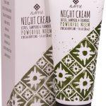 Alaffia Night Cream Powerful Neem Turmeric -- 3 fl oz   Comprar Suplemento em Promoção Site Barato e Bom