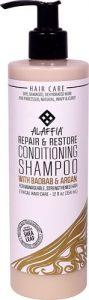 Alaffia Repair & Restore Conditioning Shampoo -- 12 fl oz   Comprar Suplemento em Promoção Site Barato e Bom