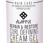 Alaffia Repair & Restore Curl Defining Cream Gel -- 8 fl oz   Comprar Suplemento em Promoção Site Barato e Bom