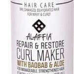 Alaffia Repair & Restore Curl Maker -- 8 fl oz   Comprar Suplemento em Promoção Site Barato e Bom