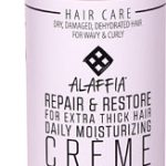 Alaffia Repair & Restore Daily Moisturizing Crème -- 8 fl oz   Comprar Suplemento em Promoção Site Barato e Bom