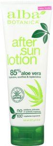 Alba After Sun Lotion -- 8 fl oz   Comprar Suplemento em Promoção Site Barato e Bom