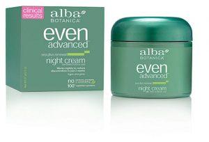 Alba Botanica® Even Advanced Sea Plus Renewal Night Cream -- 2 oz   Comprar Suplemento em Promoção Site Barato e Bom