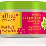 Alba Botanica™ Hawaiian Body Polish Smoothing Sugar Cane -- 10 oz   Comprar Suplemento em Promoção Site Barato e Bom