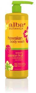 Alba Botanica® Hawaiian Body Wash Passion Fruit -- 24 fl oz   Comprar Suplemento em Promoção Site Barato e Bom