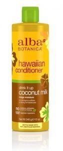 Alba Botanica® Hawaiian Conditioner Coconut Milk -- 12 fl oz   Comprar Suplemento em Promoção Site Barato e Bom