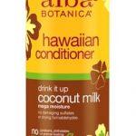 Alba Botanica® Hawaiian Conditioner Drink It Up Coconut Milk -- 24 oz   Comprar Suplemento em Promoção Site Barato e Bom