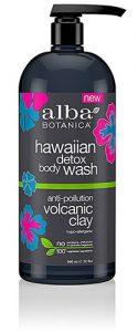 Alba Botanica™ Hawaiian Detox Body Wash Volcanic Clay -- 32 fl oz   Comprar Suplemento em Promoção Site Barato e Bom